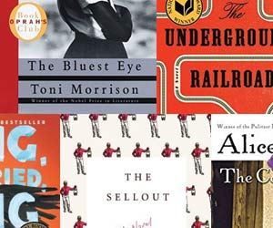 9 Must-Read Books by Contemporary Black Authors