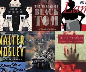 9 Authors Who Aren