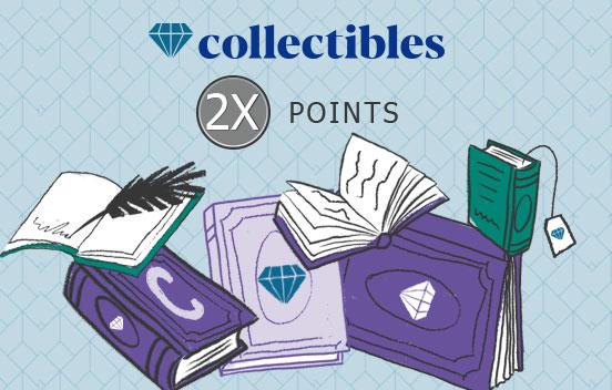 ThriftBooks Collectibles Spotlight: True Crime
