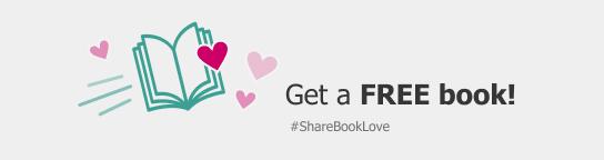ThriftBooks ShareBookLove