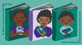 ThriftBooks Celebrate Black History