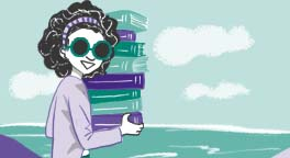 ThriftBooks Summer Look Back