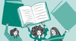 ThriftBooks Book Club Reads