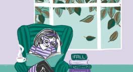 ThriftBooks Fresh Fall Reads
