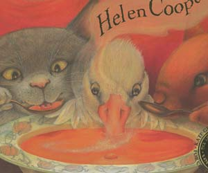 Falling Leaves, Simmering Soup, and Glowing Pumpkins: 12 Fall-Themed Picture Books