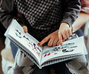 Thanksgiving Day Books to Read with Your Children