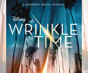 The Science of A Wrinkle in Time