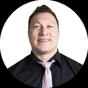 Chris Gottlich's Profile Picture