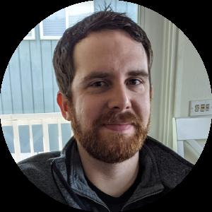 Corey Profile Picture