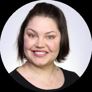 Kate Carrasco's Profile Picture