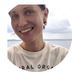 Oxana Profile Picture