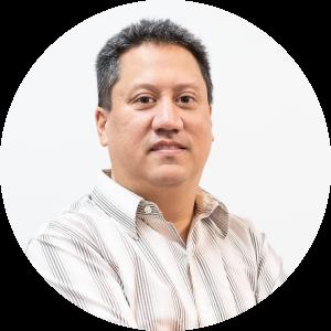 Robert Cerbana's Profile Picture