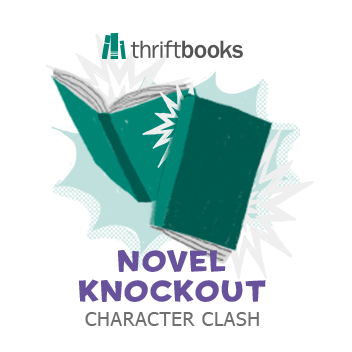 Picture for Thriftbooks Brings Back Fan Favorite Novel Knockou News Article