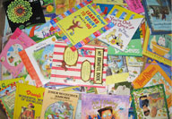 Kid's Plus Wholesale Books