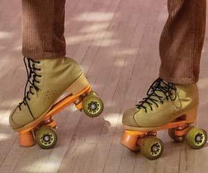 Disco. Skating. Xanadu.