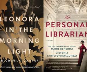 Summer Reading List: Historical Fiction Edition