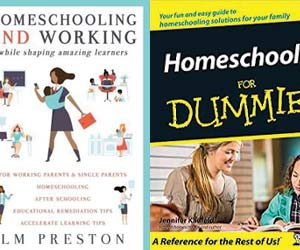 Homeschooling in a Pinch: Some Essential Guides for Home Learning Success (Even if it's not by Choice)