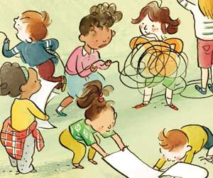 Books to Help Kids Deal With Tough Topics