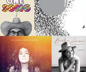 Sweet Tunes: The Best in New Music Memoirs
