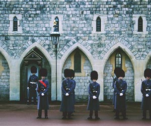 The British Royal Family 101