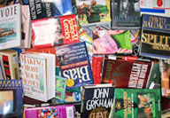 Trade & Hardback Wholesale Books