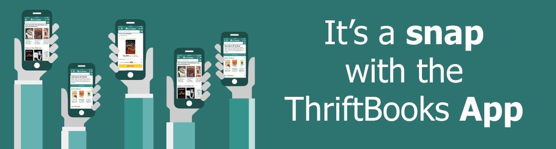 ThriftBooks App Banner