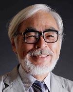 View author bio and details for Hayao Miyazaki