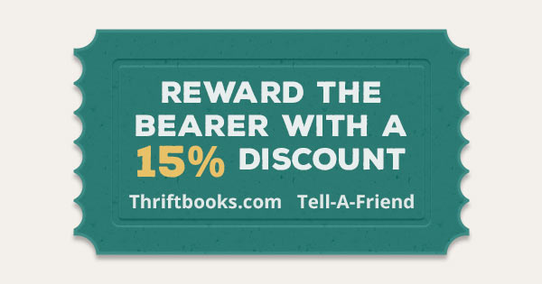 Thriftbooks com coupon code